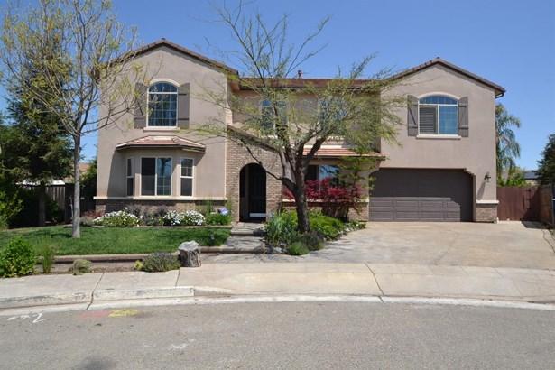 5806 W Ashcroft Avenue, Fresno, CA - USA (photo 1)
