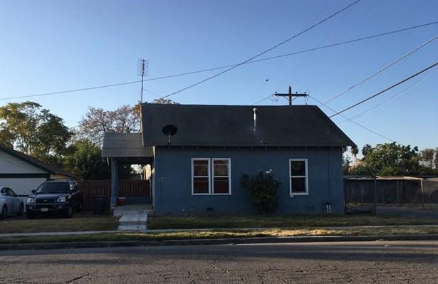 4128 E Calwa Avenue, Fresno, CA - USA (photo 1)