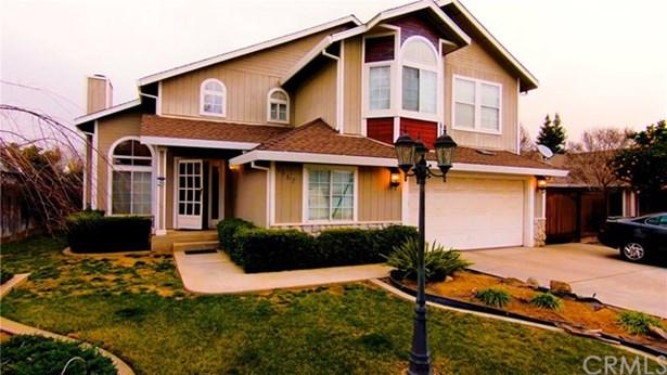 1167 Mirror Lake Drive, Merced, CA - USA (photo 1)