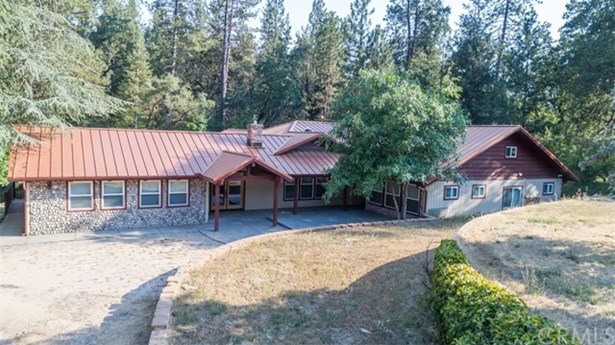 42499 Nelder Heights Drive, Oakhurst, CA - USA (photo 1)
