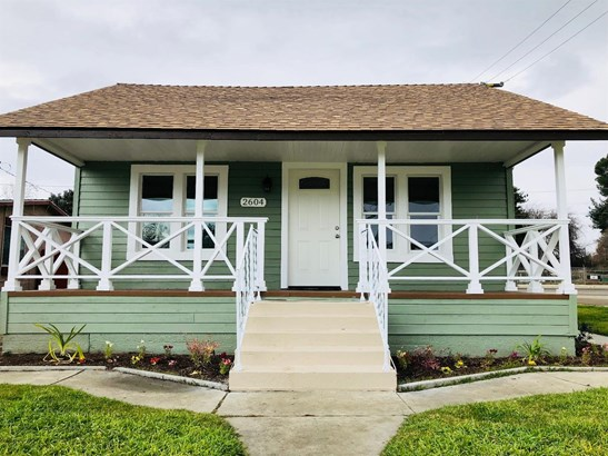 2604 D Street, Selma, CA - USA (photo 1)