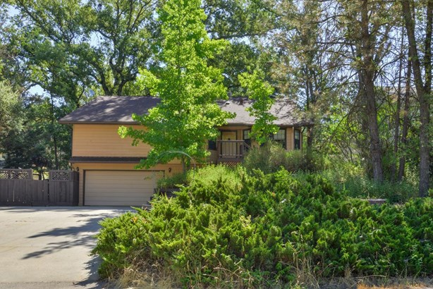 40815 Griffin Drive, Oakhurst, CA - USA (photo 1)