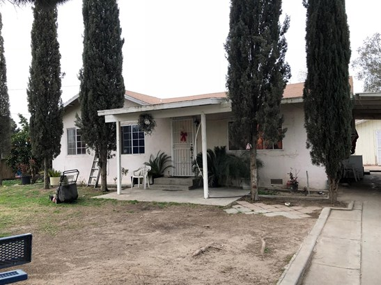 14562 S West Avenue, Caruthers, CA - USA (photo 1)