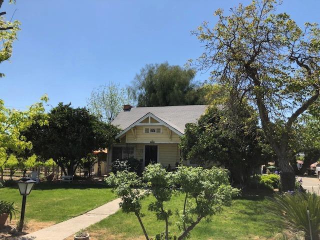 11501 E Saginaw Avenue, Selma, CA - USA (photo 1)