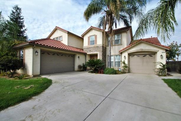 2312 E Michelle Avenue, Fowler, CA - USA (photo 1)