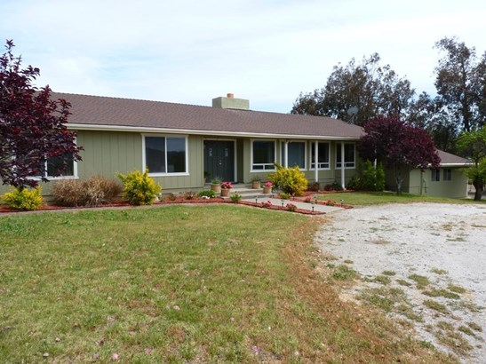4566 Davenport Creek Road, San Luis Obispo, CA - USA (photo 1)