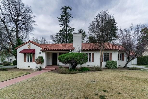 111 E Terrace Avenue, Fresno, CA - USA (photo 1)