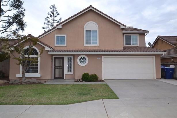 891 N Homsy Avenue, Clovis, CA - USA (photo 1)