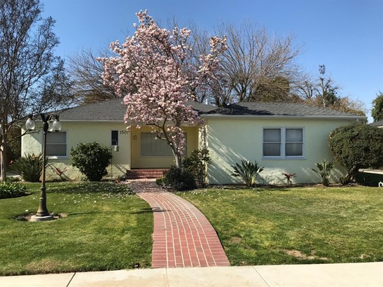 1507 20th Avenue, Kingsburg, CA - USA (photo 1)