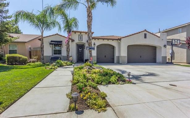 1121 Clara Avenue, Fowler, CA - USA (photo 1)