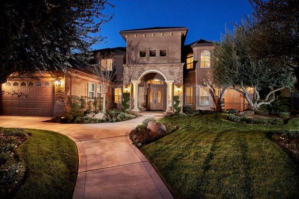 5092 W Bluff Avenue, Fresno, CA - USA (photo 1)