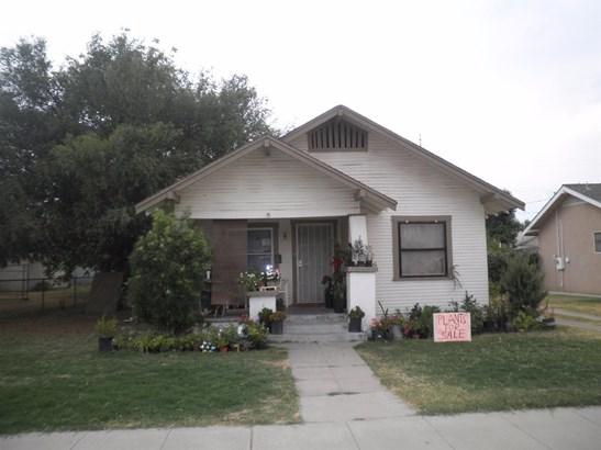 2815 C Street, Selma, CA - USA (photo 1)