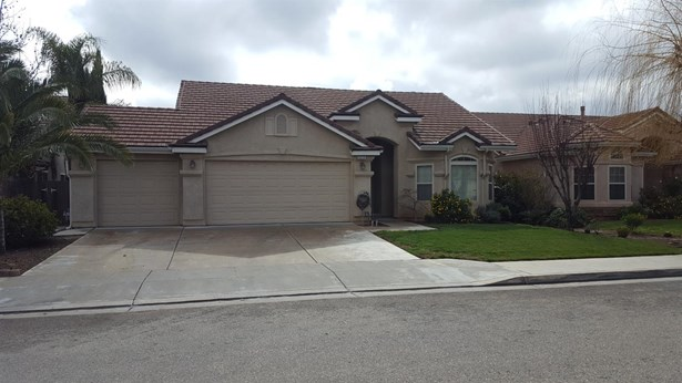 6659 E Michigan Avenue, Fresno, CA - USA (photo 1)