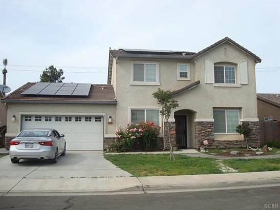 1070 W Ambassador Drive, Hanford, CA - USA (photo 1)