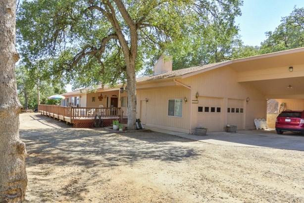 42985 Whittenburg Road, Oakhurst, CA - USA (photo 1)