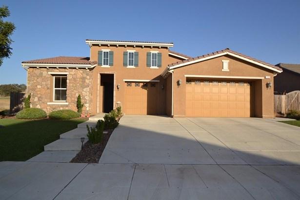 21325 Sole Lane, Friant, CA - USA (photo 1)