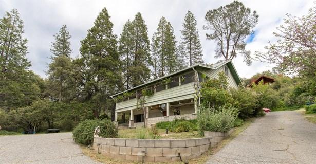 51773 Ponderosa Way, Oakhurst, CA - USA (photo 1)