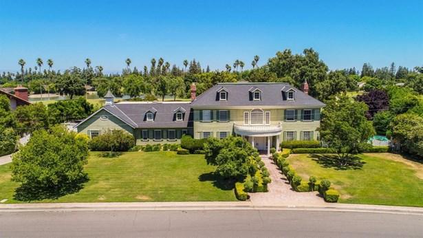 7406 N Charles Avenue, Fresno, CA - USA (photo 1)