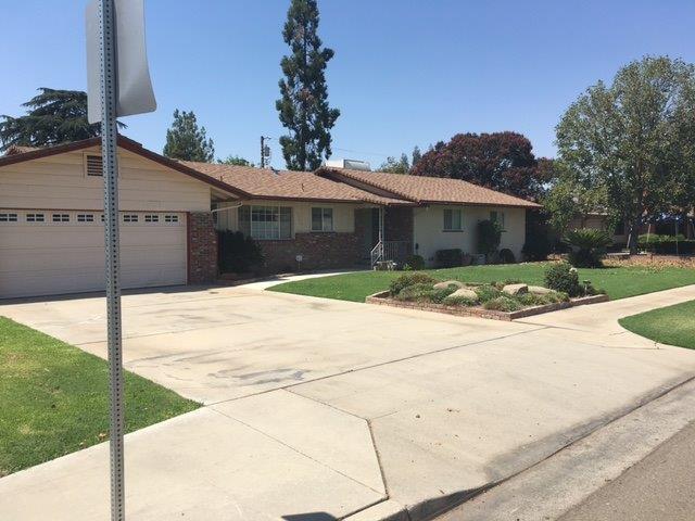 5509 N Maroa Avenue, Fresno, CA - USA (photo 1)