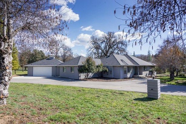 40087 Indian Springs Road, Oakhurst, CA - USA (photo 1)