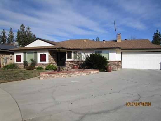 917 E Alluvial Avenue, Fresno, CA - USA (photo 1)