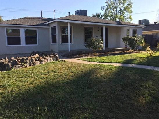 1316 E Brown Avenue, Fresno, CA - USA (photo 1)
