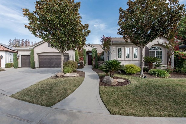 1463 N Hornet Avenue, Clovis, CA - USA (photo 1)