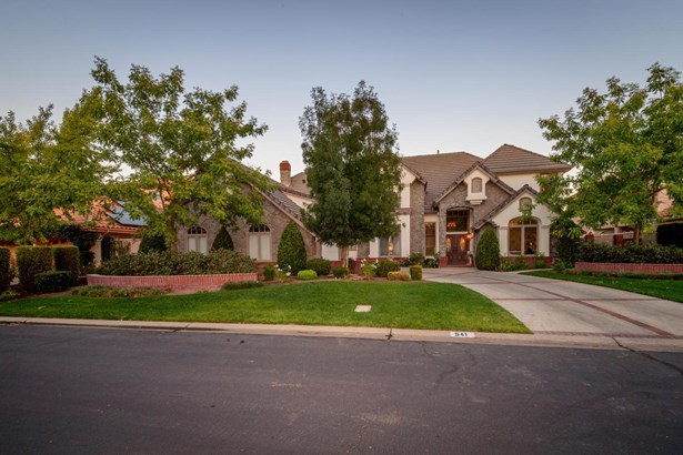 541 E Chesapeake Circle, Fresno, CA - USA (photo 1)