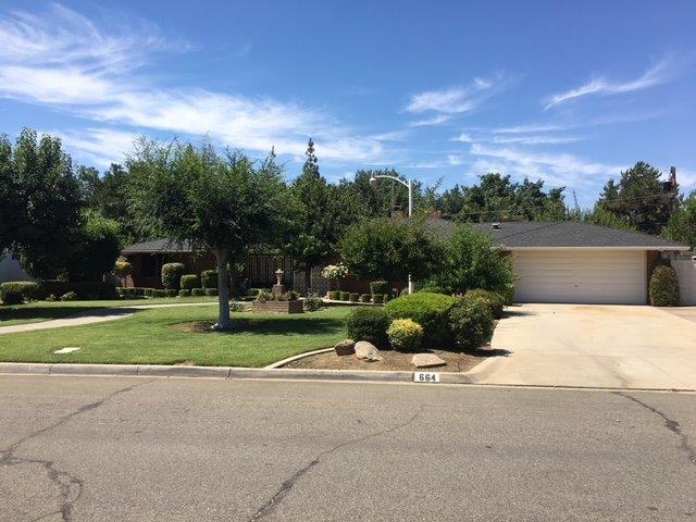 664 W San Madele Avenue, Fresno, CA - USA (photo 1)