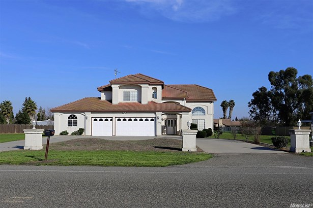 1818 North Quinley Avenue, Atwater, CA - USA (photo 1)