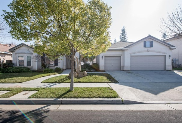 142 El Paso Avenue, Clovis, CA - USA (photo 1)