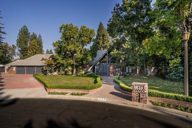 5450 N Woodson Avenue, Fresno, CA - USA (photo 1)