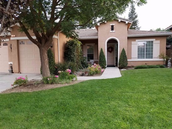 120 W Bedford Avenue, Clovis, CA - USA (photo 1)