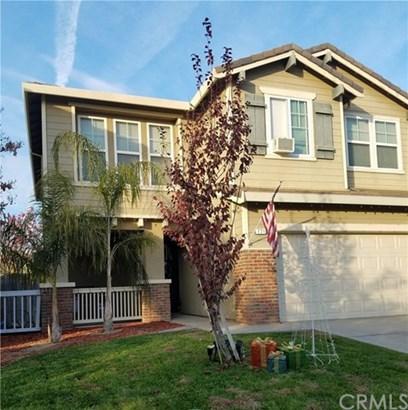 721 Chandon Drive, Merced, CA - USA (photo 1)