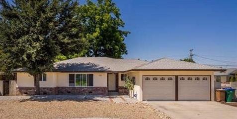 5867 E El Monte Way, Fresno, CA - USA (photo 1)