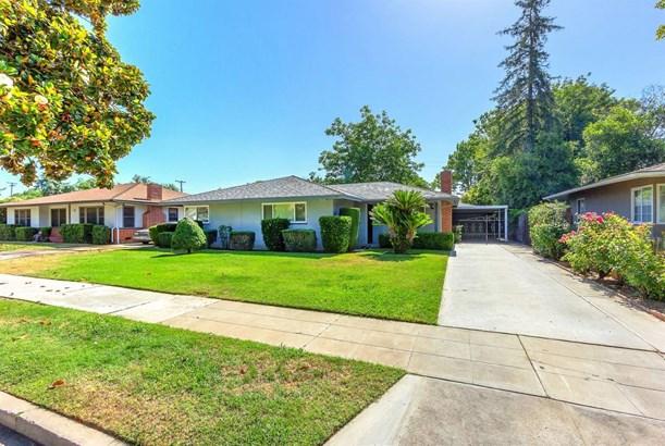 2436 N Adoline Avenue, Fresno, CA - USA (photo 1)