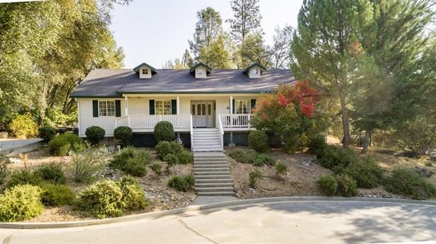 40287 Bollinger Place, Oakhurst, CA - USA (photo 1)