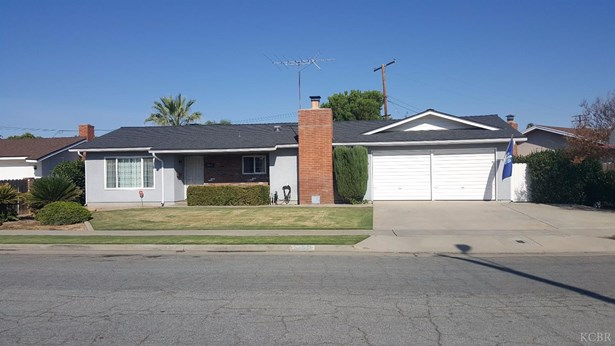 2044 N Burl Drive, Hanford, CA - USA (photo 1)