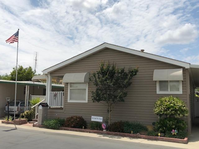 1255 W Grangeville Boulevard 5, Hanford, CA - USA (photo 1)