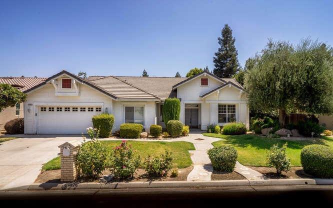 7304 N Babigian Avenue, Fresno, CA - USA (photo 1)