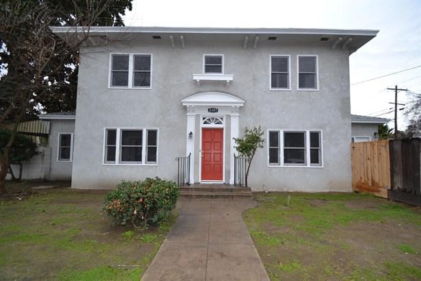 2307 N Maroa Avenue, Fresno, CA - USA (photo 1)