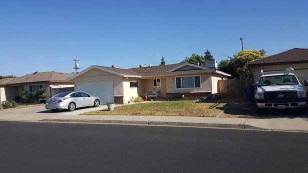 482 W San Gabriel Avenue, Clovis, CA - USA (photo 1)