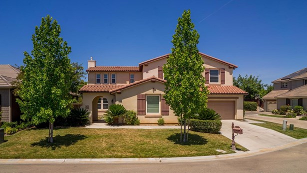 4163 N Newport Bay, Clovis, CA - USA (photo 1)