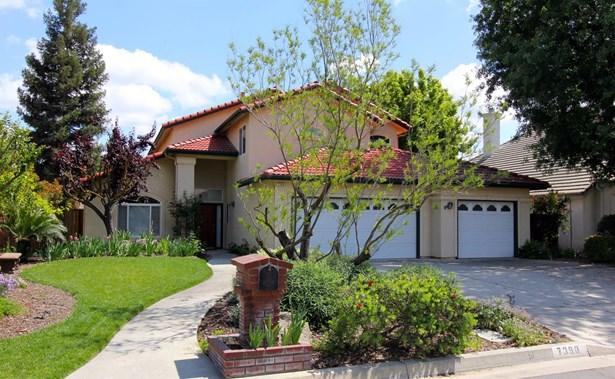 7390 N Gilroy Avenue, Fresno, CA - USA (photo 1)
