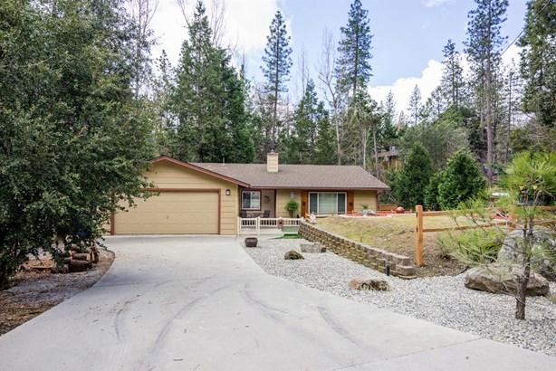 52950 Chapparal Drive, Oakhurst, CA - USA (photo 1)