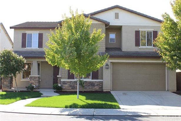 1210 Cavalaire Court, Merced, CA - USA (photo 1)