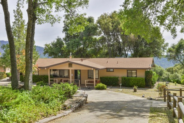51682 Coyote Ridge Road, Oakhurst, CA - USA (photo 1)