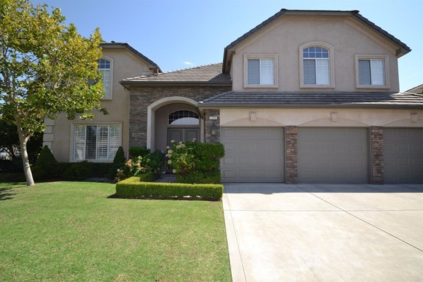 1731 E Shadow Glen Drive, Fresno, CA - USA (photo 1)