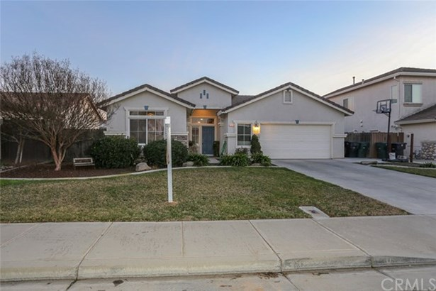 1806 Forest Creek Court, Atwater, CA - USA (photo 1)