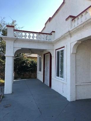 1148 E Clinton Avenue, Fresno, CA - USA (photo 1)